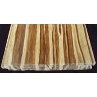 Wholesale Tiger Strand Woven Bamboo Flooring 1 from china suppliers