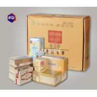 Wholesale Staff Welfare Gift Boxes Series For Household Paper Soft Paper , OEM from china suppliers