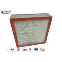 Wholesale Pharmaceutical Industrial Hepa Air Filters Air Conditioning System from china suppliers