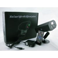 Wholesale Mini Laser Light with different pattern from china suppliers