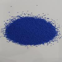 Wholesale royal blue speckle detergent speckle for detergent powder from china suppliers