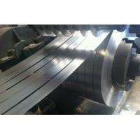 Wholesale Low Carbon SPCC Cold Rolled Steel Coil For Furniture / Office Equipment from china suppliers