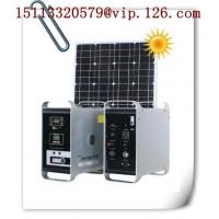 Wholesale 300W/AC220V Home Solar Energy System from china suppliers