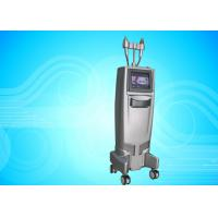 Wholesale Microneedle RF Body Skin Tightening Machine For Home Use , Face Tightening Machines from china suppliers