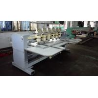 Wholesale Second Hand Computerised Embroidery Machine With 6 Heads 9 Needles from china suppliers