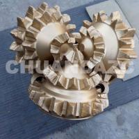 "Wholesale good quality steel tooth bit 19 1/4""roller cone rotary tools rock drill bit used tci tricone bit/milled tooth triconebit from china suppliers"