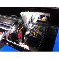 Quality A-Starjet Eco Solvent Printer in 2 pcs DX7 head for PVC Vinyl in 1.8M for sale