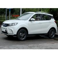China Loading 300 Kg Mini Electric SUV 25KW Motor Power ABS+EBD Air - Bag 350km on sale