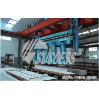 Wholesale 15KW 8T Block Pallet Packing Machine Hydraulic Clamping Apparatus Scale from china suppliers