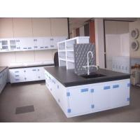 Wholesale chemical pp lab bench furniture,Strong acid and alkali resistant pp lab bench from china suppliers