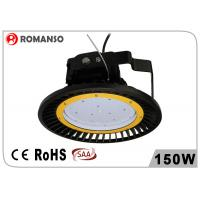 Buy cheap High CRI 5000 K 130lm / w led high bay light fixtures 110 Angle from wholesalers
