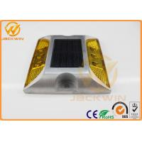 Wholesale Double Reflector LED Solar Raised Pavement Marker SRPM For Center & Edge Roadway from china suppliers