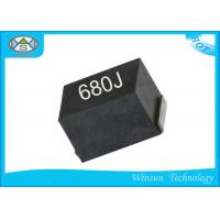 Quality Low DCR Wire Wound Inductor 68uh 1210 NLV32T - 680J - PF SMT Inductors For Telecom for sale