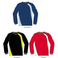 Wholesale mens sweatshirt brushed inside from china suppliers