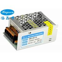 Wholesale Custom RGB LED Power Supply Energy Saving , Switching Power from china suppliers