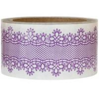 Wholesale Patterned BOPP Packing Tape Coated With Water Based Acrylic Glue from china suppliers