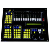 China DMX 512 Professional Stage DMX Lighting Controller High Power Stage Console on sale