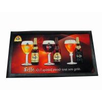 Wholesale Nitrile Rubber Bar Mat , Sublimation Printing Bar Mat For Bar from china suppliers