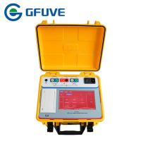 Buy cheap PORTABLE CURRENT TRANSFORMER ERROR TEST EQUIPMENT from wholesalers
