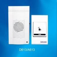 Wholesale wireless doorbell from china suppliers