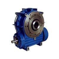 Wholesale Shaft Mounted Speed Reducers Circular Gear Cylindrical Reducer SCWU63 SCWU80 from china suppliers