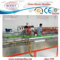 Wholesale PVC Window 37kw PVC Profile Extrusion Machine Co - Extrusion Type from china suppliers