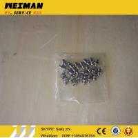 Buy cheap SDLG orginal grease nipple, 4030000065, sdlg wheel loader parts  for SDLG wheel loader LG936L from wholesalers
