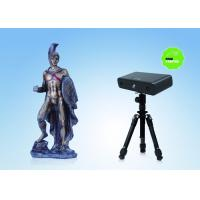 Wholesale Homemade Black Mobile Shining 3D Scanner For Designer / Engineering from china suppliers