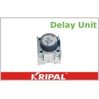 Wholesale Auxiliary Contactor Delay On Make Timer / On Delay Timer And Off Delay Timer from china suppliers