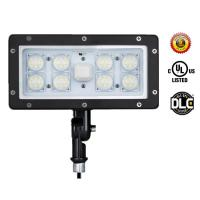 Wholesale Residential Commercial Supply 45W LED Flood Light Waterproof IP65 UL DLC approval from china suppliers