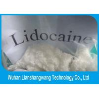 Wholesale Safety  Local Anesthetic Drugs Lidocaine  Acetamide with reasonable price and safe delivery from china suppliers