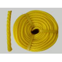Wholesale PE color rope,Polyethylene rope ,PE twisted Rope from china suppliers