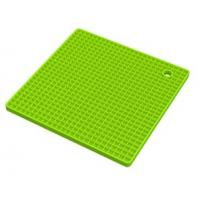 Wholesale Trellis design Honeycomb silicone insulate table mat from china suppliers