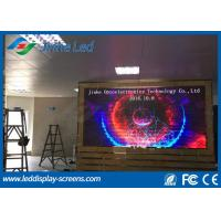 Wholesale Full Color Video P4 HD Video Wall Indoor LED Display Module Aluminum Cabinet from china suppliers