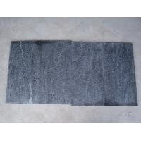 Wholesale Black Quartzite Tiles Flamed Surface Shining Natural Stone Pavers Quartzite Patio Stones from china suppliers