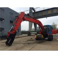 Wholesale Gas - Electric Hybrid Steel Grapple Machine Retrofit Technology from china suppliers