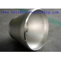 Wholesale 1-96 inch Stainless Steel Reducer SS904L  UNS S32750 UNSS32760 310S from china suppliers