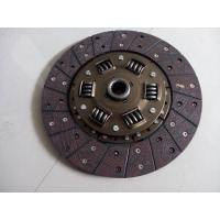 Wholesale 3 ton clutch disc TCM Forklift Parts / clutch plate , Komatsu Forklift Parts from china suppliers