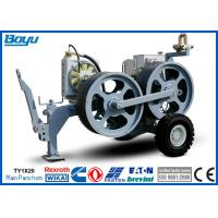 Wholesale 800mm Wheel Samll Machine 950kg Line Tension Stringing Equipment for Overhead Powerline from china suppliers