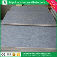 Wholesale Simple Color Surface Treatment and Indoor Usage vinyl flooring from china suppliers