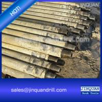 "Wholesale Friction Welding DTH Drill Pipe 2 3/8"" 2 7/8"" 3 1/2"" API REG, API IF from china suppliers"