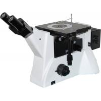 Wholesale Industrial Inverted Metallurgical Microscope For Bright Field / Dark Field DIC from china suppliers