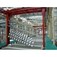 Wholesale Steel Sheet Surface Treatment Equipment Producing Line Machine from china suppliers