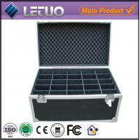 Wholesale LT-FC29 Cheaper transport road flight case moving head flight case from china suppliers