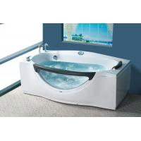 Wholesale CE certificate SPA massage tub for wholesale PY-701 from china suppliers
