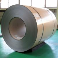 AISI 201 , 304L , 316L Cold Rolled Stainless Steel Plates Mirror Finish Surface