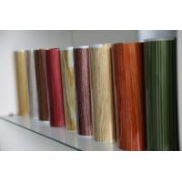 Wholesale wood color finishing aluminium for door threshold bar from china suppliers