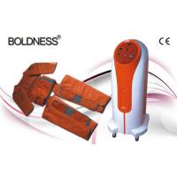 Wholesale Pressotherapy Portable Pressotherapy lymphatic Drainage Machine , Shaping Body Device 300W from china suppliers