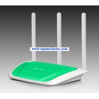 Wholesale Smart 3G CPE wifi Router,long range wireless router from china suppliers