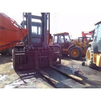 Wholesale Good condition  TCM high quality used 18ton forklift for cheap sale from china suppliers